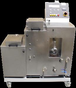 Extracteur automatique de bitume